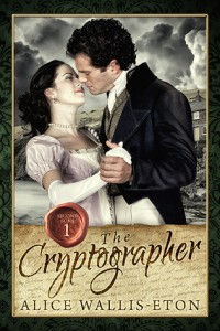 The Cryptographer