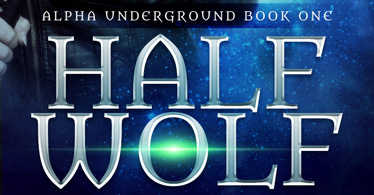 Half Wolf Giveaway