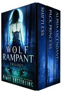 WolfRampantBoxSet