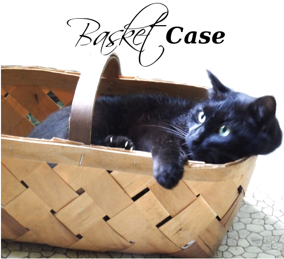 A basket case