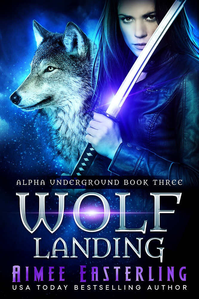 Wolf Landing