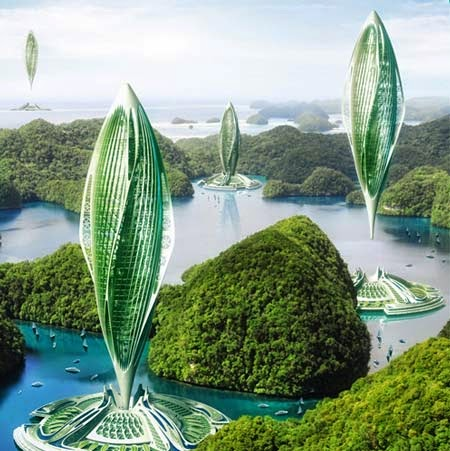Hydrogen-producing algae