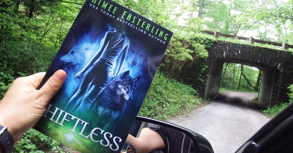 Shiftless by Aimee Easterling