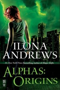 Origins by Ilona Andrews