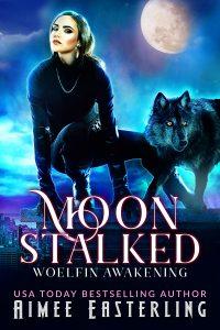 Moon Stalked
