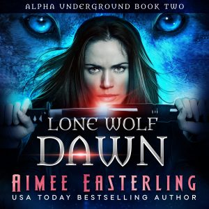 Lone Wolf Dawn audiobook