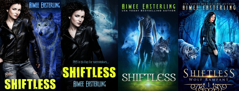 Shiftless cover timeline