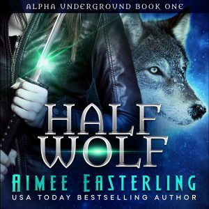 Half Wolf Audio