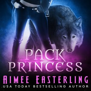 Pack Princess Audio