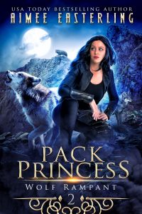 Pack Princess