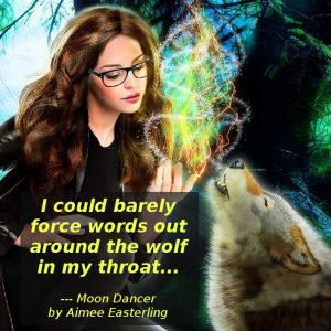 Moon Dancer excerpt