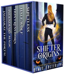 Shifter Origins