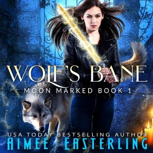 Wolf's Bane by Aimee Easterling audiobook