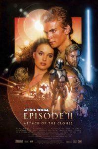 Star Wars Episode 2