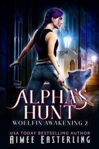 Alpha's Hunt