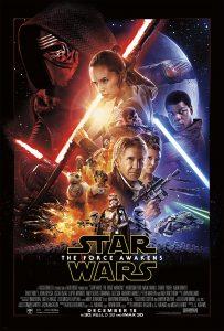 Star Wars Episode Y