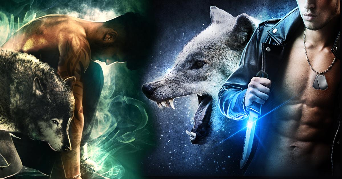 Alpha werewolves
