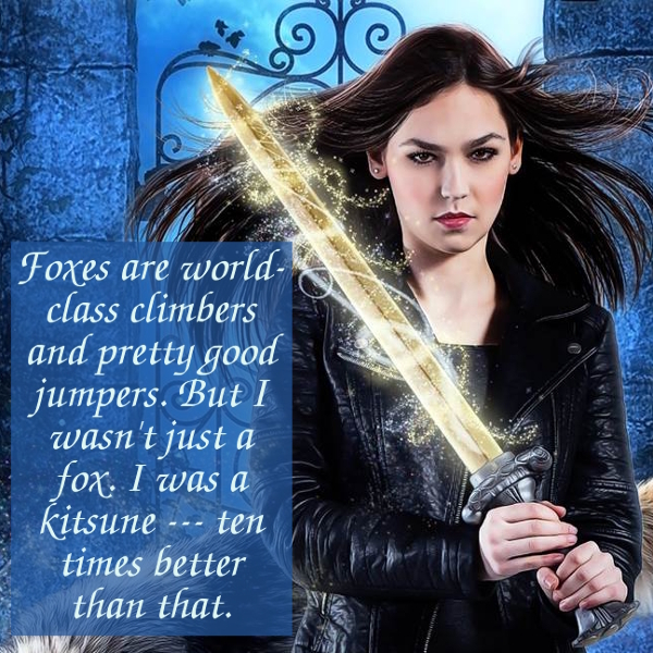 Wolf's Bane quote