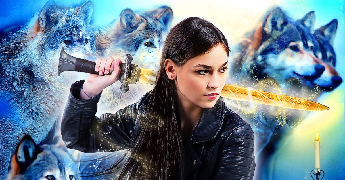 Werewolf pack dynamics