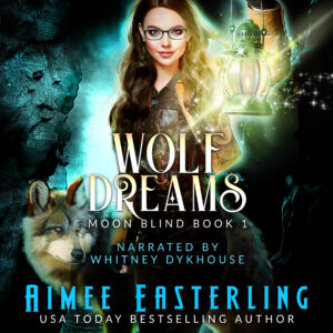 Wolf Dreams audiobook