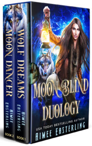 Moon Blind Duology