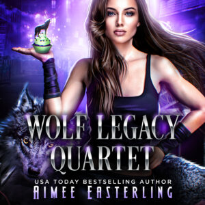 Wolf Legacy Quartet audio