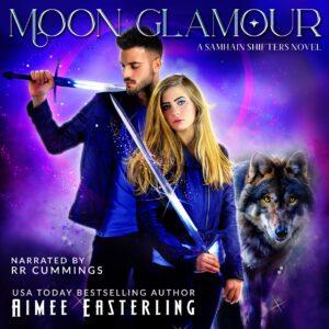 Moon Glamour audiobook