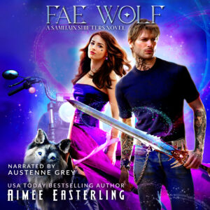 Fae Wolf audio
