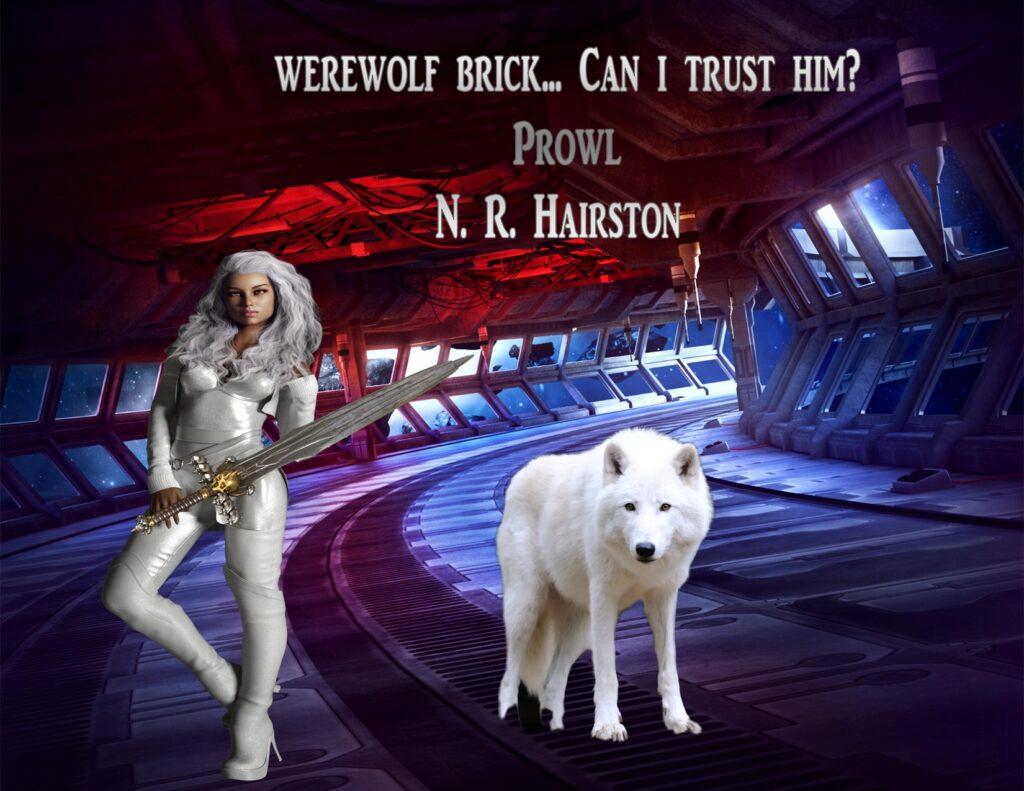 N. R. Hairston High Moon
